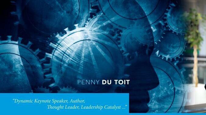 Penny Du Toit